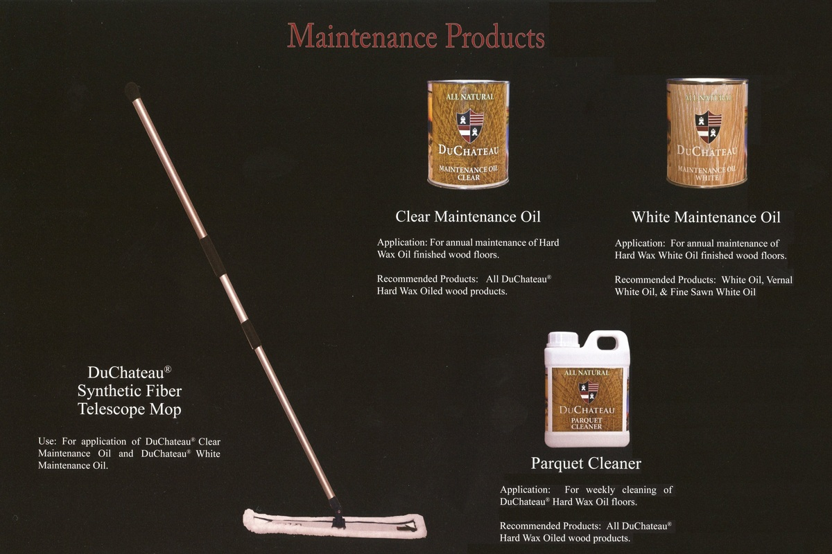 Maintenance_Products