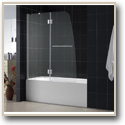 Bathtub Screens