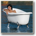 Claw foot Bathtubs