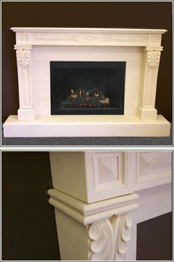 Rivolo - Fireplace Pages