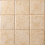 Olympia Tile - Glazed Wall,  Chinook (+Inserts & Chair Rail)