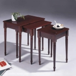Boston - Cherry Nesting Tables