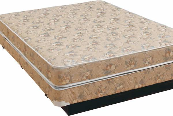Dreamrest - Queen Mattress, Queen Box & Queen Set