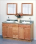 Saltspring Bathroom Vanity 48
