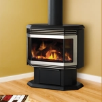 Optima 45 / OF-45 - Gas Free Standing
