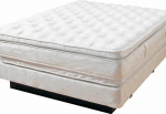 Elegance - King - Luxury Pillow Top Mattress