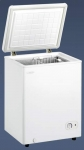 Danby - 3.6 CF Chest Freezer w/1-Basket