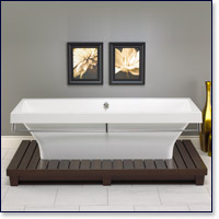 Bath Furniture - Ciro