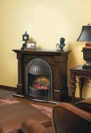 Brockton - Electric Fireplaces