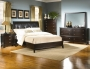 Lothian King or Queen  Bedroom Set