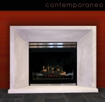 Contemporaneo - Fireplace Pages