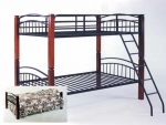 Hamilton - Single  Single Bunk Bed