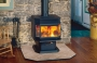 Osburn 1800 - Wood Stove