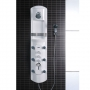 Shower Panel - Ariel Platinum - A104