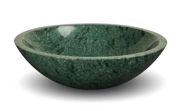 STONE VESSEL SINK - Various Colors