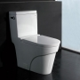 Oceanus - Contemporary One-Piece Toilet