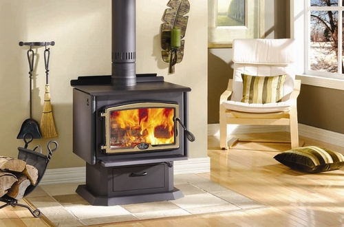 Osburn 2000 - Wood Stove