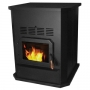 Glow Boy Home Heater 120 Black Door