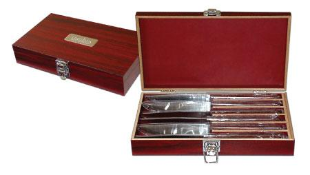 Louisianna Grill Steak Knife Set