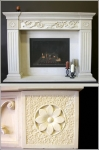 Imperial - Fireplace Pages