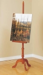 Turnbury - Cherry Easel