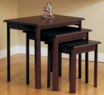 Johnstown - Cherry Nesting Tables