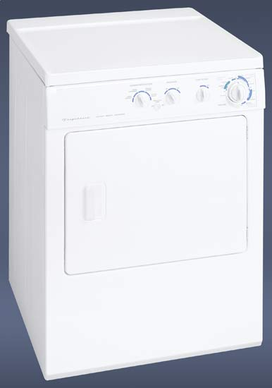 5.7 Cu. Ft. Dryer