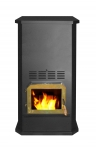 Glow Boy Home Heater 300 Gold Door