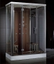 Ariel Platinum - DZ956F8 Steam Shower 59 x 35.4