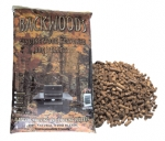 Wood Pellets - Hickory Flavor - 20 Lbs