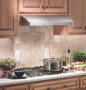 Range Hoods- Elite High Performance - Various Colors