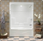 Mirolin - Empire - Tub/Shower 59 x 32