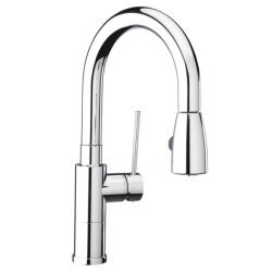 ASTRA - Single lever, pull-down faucet