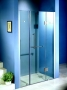Verrex - Frameless Shower 40 - 73 1/2\