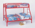 Tupelo - Bunk Beds ( Black Only )