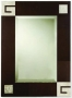 HELLY - MDF Bevelled Mirror