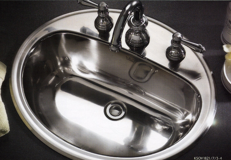 Undermount Series - Vanity Basins - Various Styles
