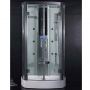 Ariel Platinum - DZ943F3 Steam Shower 47 x 33.5