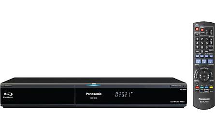 Panasonic - Blu-Ray Disc Player