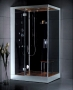 Ariel Platinum DZ959F8 Steam Shower 47 x 35.4