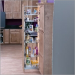 Pantry Pull-Out Organizer - 18\
