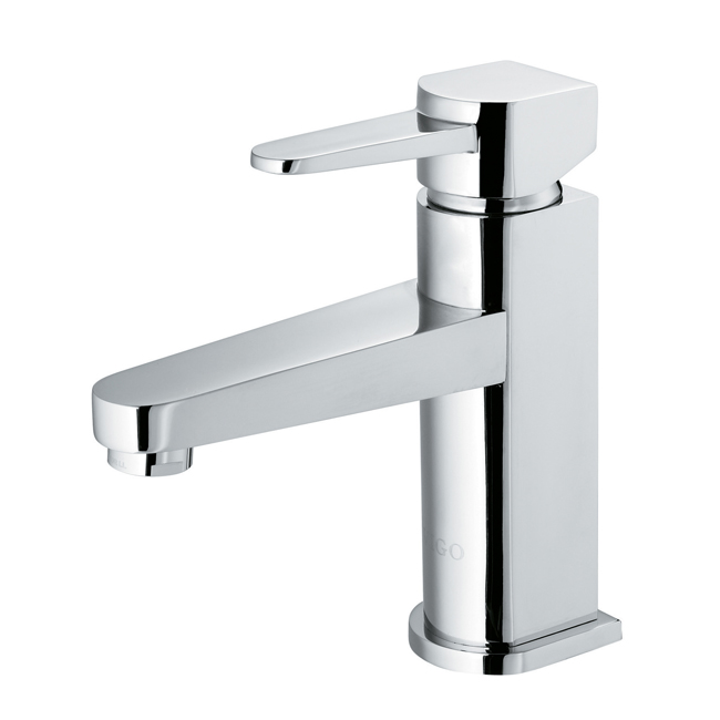 VG01030CH - Single Lever Chrome Finish Faucet