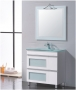 Bathroom Cabinet Set - 31