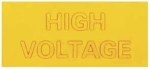 High Voltage (Warning)