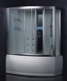 Ariel Platinum - DA328F3 Steam Shower 59 6x 39.4