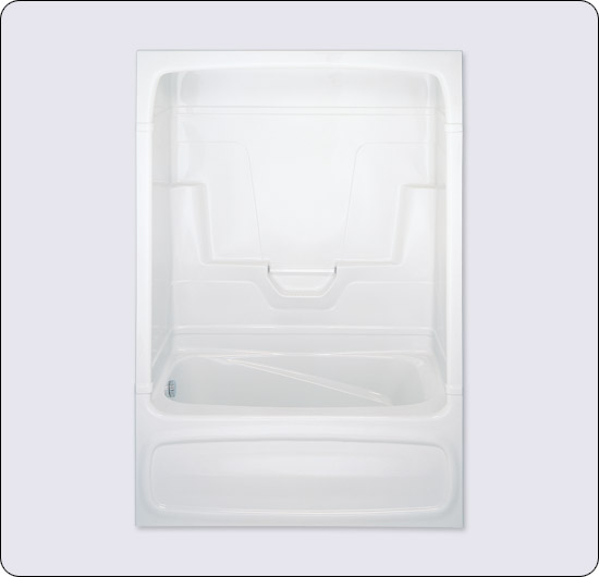 Mirolin - Medallion - Tub/Shower