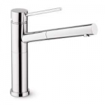 ALTA-S - Single lever, pull-out faucet