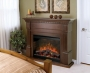 Sussex - Walnut Finish