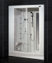 Ameristeam - ZA205 Steam Shower 59 x 31