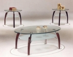 Sima - Coffee & 2 End tables